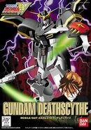WF03 Gundam Deathscythe