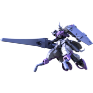 ASW-G-66 Gundam Kimaris Trooper (GBON)