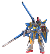 Extreme 2 v2 Gundam AB