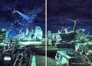 Gundam 0083 Novel RAW V1 003