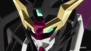 Gundam Love Phantom (Episode 10) 02