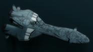 Juneau-class OVA