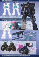 Mobile Suit Gundam Narrative Mechanical Archives Vol. 4 - Page 3