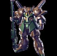 RX-110 Gabthley (Gundam Versus)