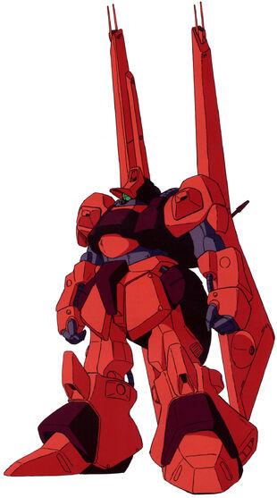 Front (Commander Type)