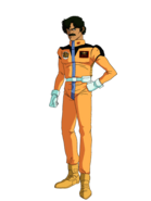 SD Gundam G Generation Genesis Character Sprite 0150