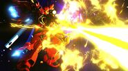 Sinanju Gundam Online Wars 1