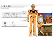 Victory Gundam Character Sheet 047