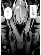 Zedas R Manga