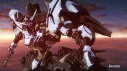 ASW-G-XX Gundam Vidar (Episode 43) 's Handgun (3)