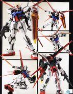 Aile Strike Gundam 3