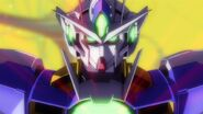 GNT-0000 00 QAN-T- (Gundam 00 The Movie) 11