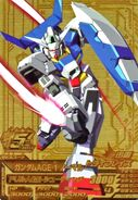 Gundam Age 1 Normal Try Age Anniversary