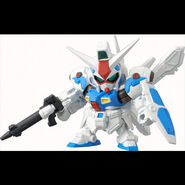 Gundam GP04 Next P