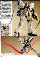 Gundam Sandrock EW 2