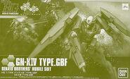 HGBF GN-XIV Type.GBF