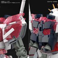 RX-9-C Narrative Gundam C-Packs (Gunpla) (Gimmick 2)