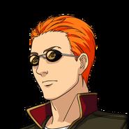 SD Gundam G Generation Genesis Character Face Portrait 2 0221