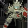 Unit cr heavygun grenade launcher