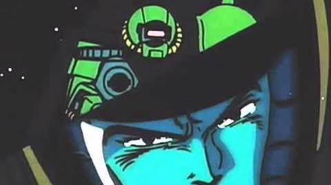031 RMS-106 Hizack (from Mobile Suit Zeta Gundam)
