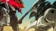 68.ASW-G-08 Gundam Barbatos Lupus Rex (Episode 50)