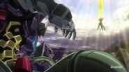 AGE-IIMG Gundam AGEII Magnum (Episode 03) 06