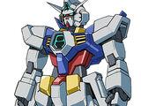 AGE-1 Gundam AGE-1 Normal