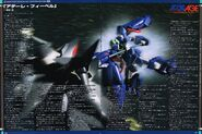 Gundam AGE Unknown Soldiers Chp. 3A