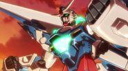 Gundam Artemis (Trailer) 07