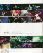 Gundam Evolve Material 66
