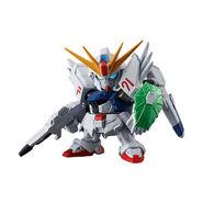 Gundam F91 Dash