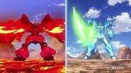 Gundam GP - Rasetsu (Ep 21) 13