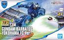 HGIBO Gundam Barbatos YOKOHAMA FC Ver