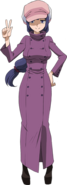 Kirara Lineart - Mihoshi