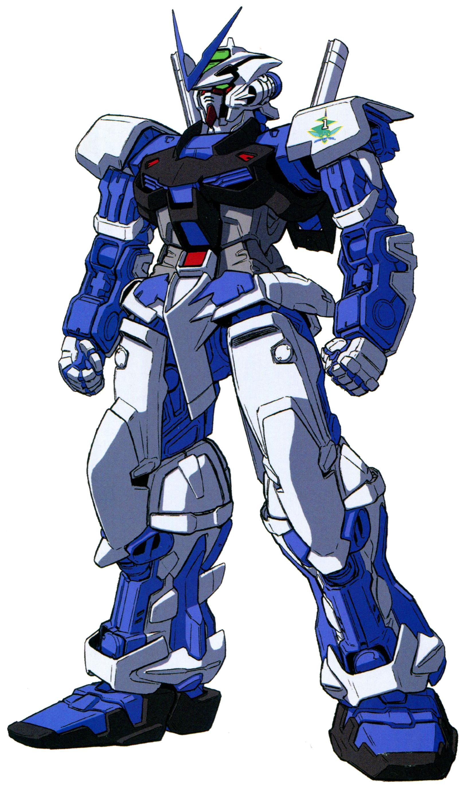 Mbf P03 Gundam Astray Blue Frame The Gundam Wiki