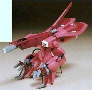 Model Kit Gaza-C2