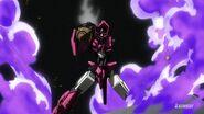 ASW-G-64 Gundam Flauros (Ryusei-Go IV) (Super Galaxy Cannon) (08)