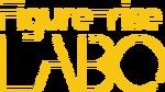 Figure-Rise Labo logo