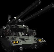 GG Guntank II