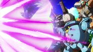 GN-0000 DVR-S Gundam 00 Sky (Ep 16) 04