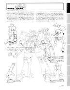Gundam Wing - MS Encyclopedia -009
