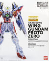 MG Wing Gundam Proto Zero EW Clear Color Ver
