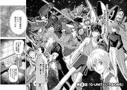Mobile Suit Gundam Wing G-UNIT Operation Galiarest Cap 1