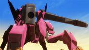 ASW-G-64 - Gundam Flauros (Ryusei-Go IV) (Episode 37) 05