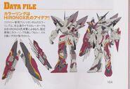 Blitz Lily Custom