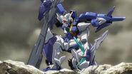GN-0000DVR-S Gundam 00 Sky (Ep 24) 08