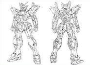 Gundam Geminass 01 (refine)