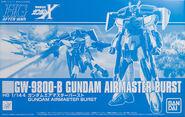 HGAW Gundam Airmaster Burst