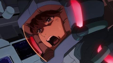 Mobile Suit Gundam NT (Narrative) Preview