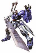 ASW-G-29 Gundam Astaroth (Gundam Try Age)